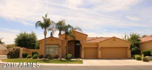 4462 S WILDFLOWER Place, Chandler, AZ 85248