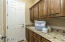 Even the laundry room is awesome!