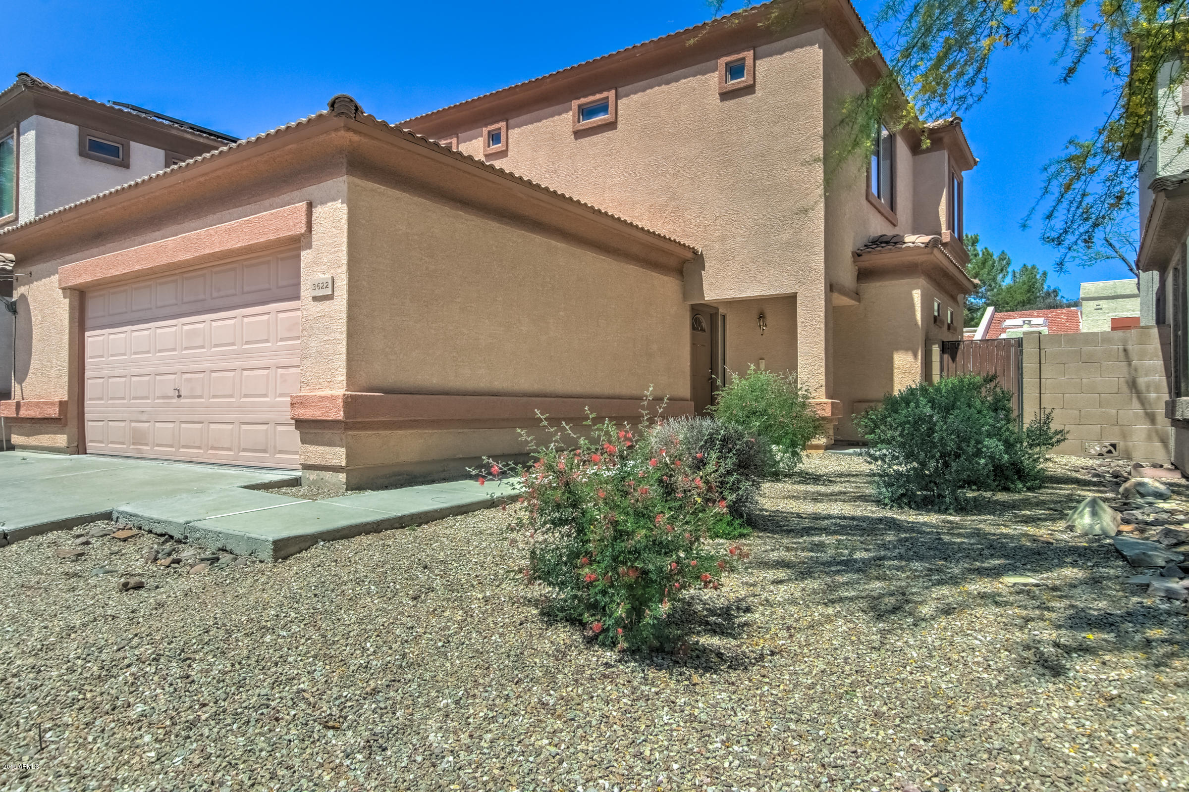 Photo of 3622 W MARCONI Avenue, Phoenix, AZ 85053