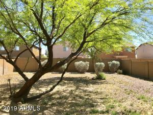 4655 W JUNIPER Avenue, Coolidge, AZ 85128