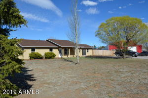 6215 E MORNINGSIDE Road, Flagstaff, AZ 86004
