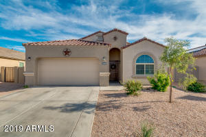 25239 W BURGESS Lane, Buckeye, AZ 85326