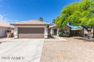 16110 W JACKSON Street, Goodyear, AZ 85338