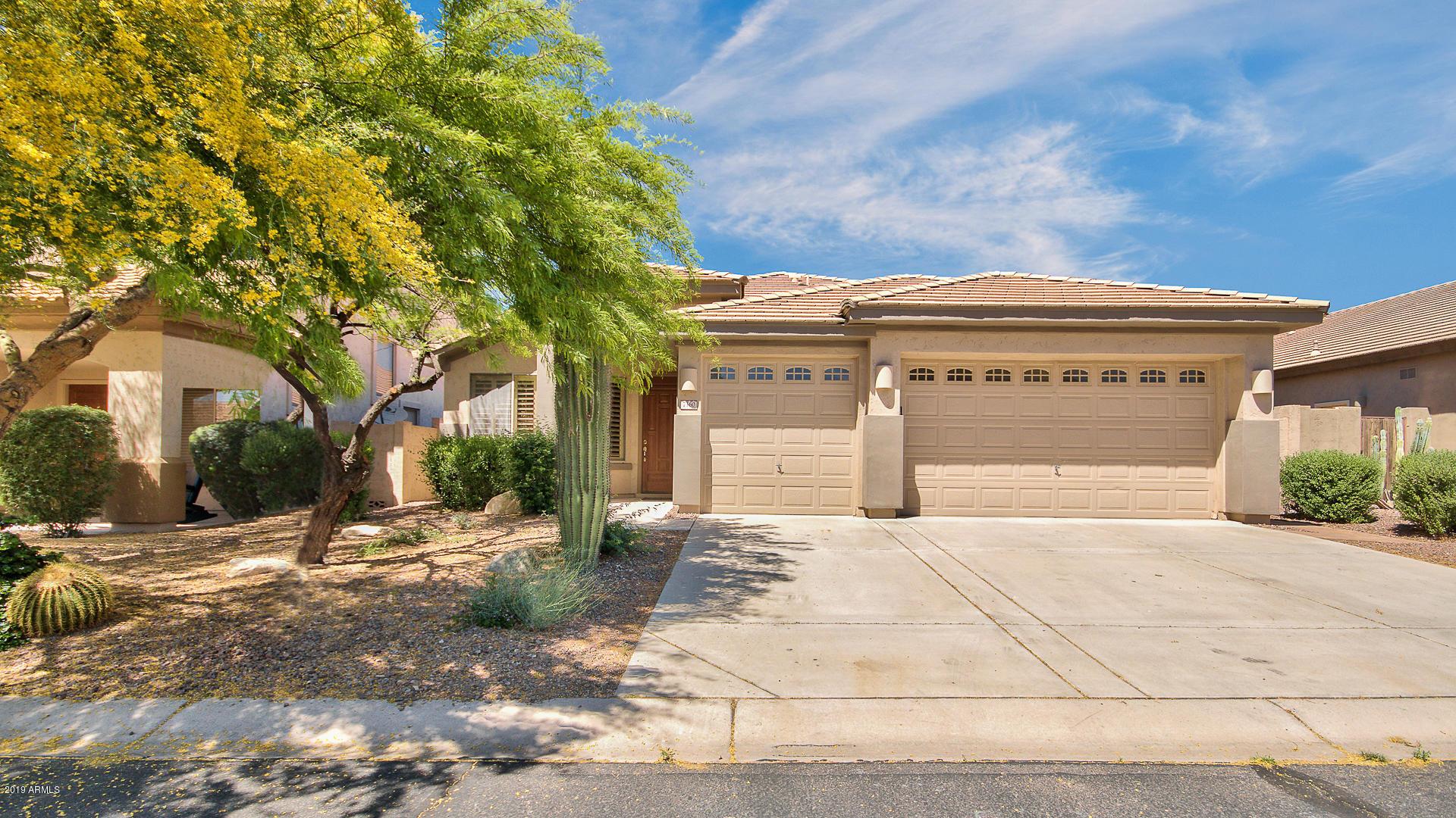 Photo of 7360 E NORWOOD Street, Mesa, AZ 85207