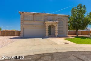 10901 W Augusta Avenue, Glendale, AZ 85307
