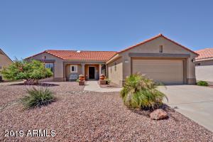 15351 W BLACK GOLD Lane, Sun City West, AZ 85375