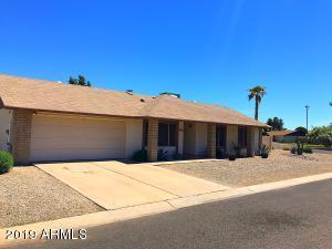 4832 W CHRISTINE Circle, Glendale, AZ 85308
