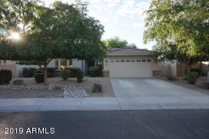 2853 S BUCKSKIN Way, Chandler, AZ 85286