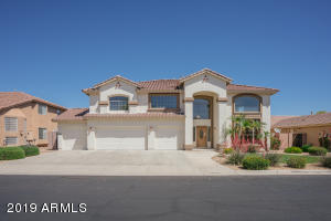13616 W MEDLOCK Drive, Litchfield Park, AZ 85340