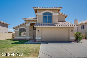 1201 W GOLDFINCH Way, Chandler, AZ 85286