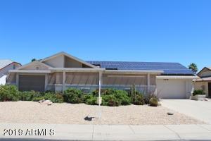 13738 W ALEPPO Drive, Sun City West, AZ 85375