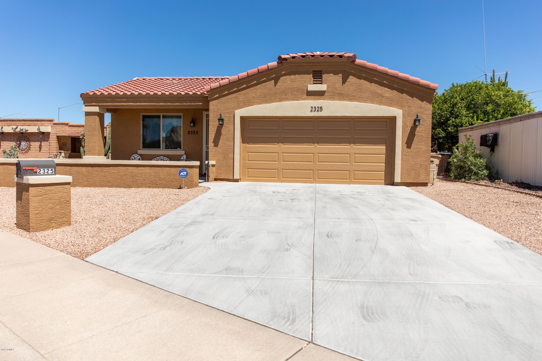 Photo of 2325 N Shannon Way, Mesa, AZ 85215