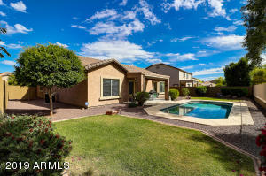 1292 S 167TH Drive, Goodyear, AZ 85338