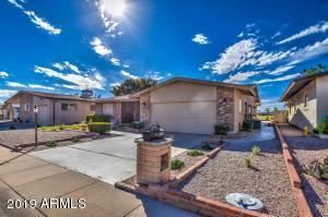 2256 N Middlecoff Drive, Mesa, AZ 85215