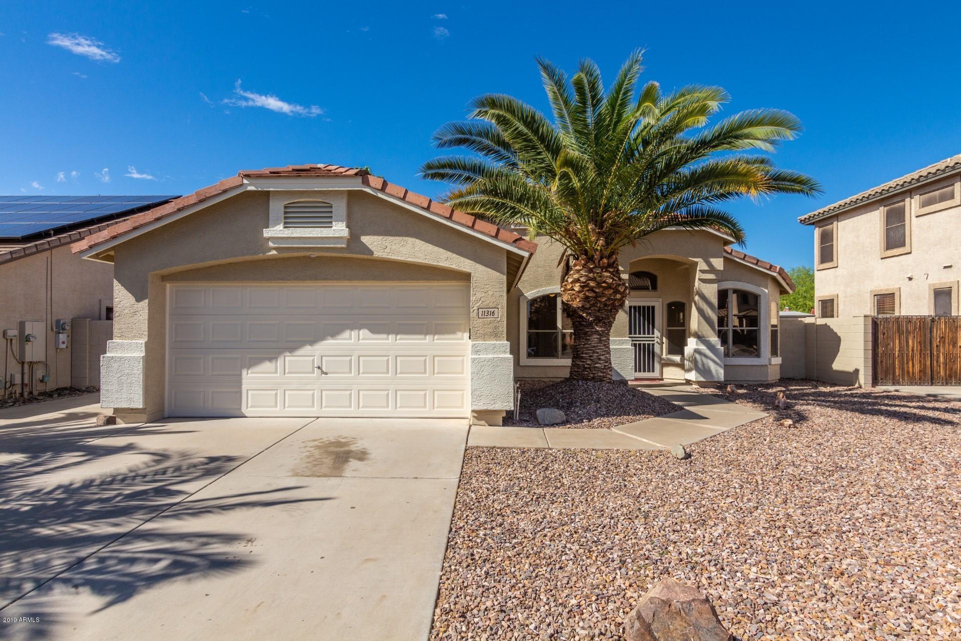 Photo of 11316 E PERSIMMON Avenue, Mesa, AZ 85212