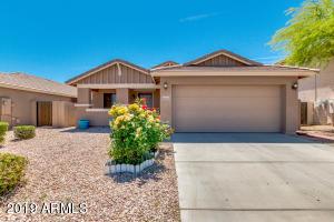 25853 W VALLEY VIEW Drive, Buckeye, AZ 85326