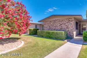 10537 W GRANADA Drive, Sun City, AZ 85373