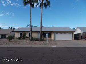 4607 E Cheyenne Drive, Phoenix, AZ 85044