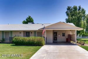 13639 N 103 Avenue, Sun City, AZ 85351