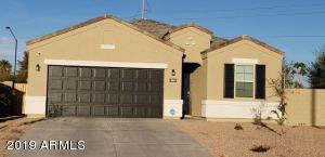 25563 W WINSTON Drive, Buckeye, AZ 85326