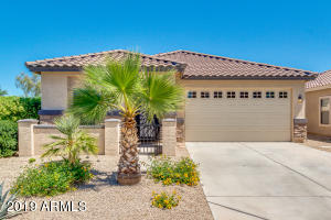 21806 E GOLD CANYON Drive, Queen Creek, AZ 85142
