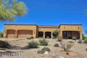 15344 E DIXILETA Drive, Scottsdale, AZ 85262