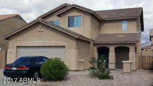 23844 W WILSON Street, Buckeye, AZ 85396