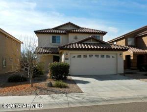 144 N 224TH Lane, Buckeye, AZ 85326