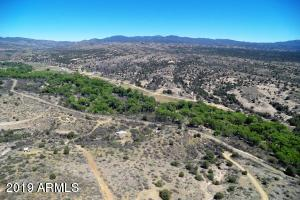 0000 Walnut Grove Road, -, Wagoner, AZ 86332