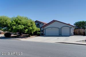 1225 S ALMAR Circle, Mesa, AZ 85204