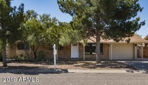 4015 W cavalier Drive, Phoenix, AZ 85019