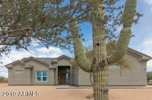 12 W CIRCLE MOUNTAIN Road, New River, AZ 85087
