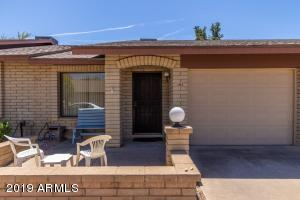 2064 S FARNSWORTH Drive, 102, Mesa, AZ 85209