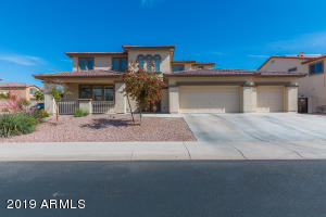 18434 W IVY Lane, Surprise, AZ 85388