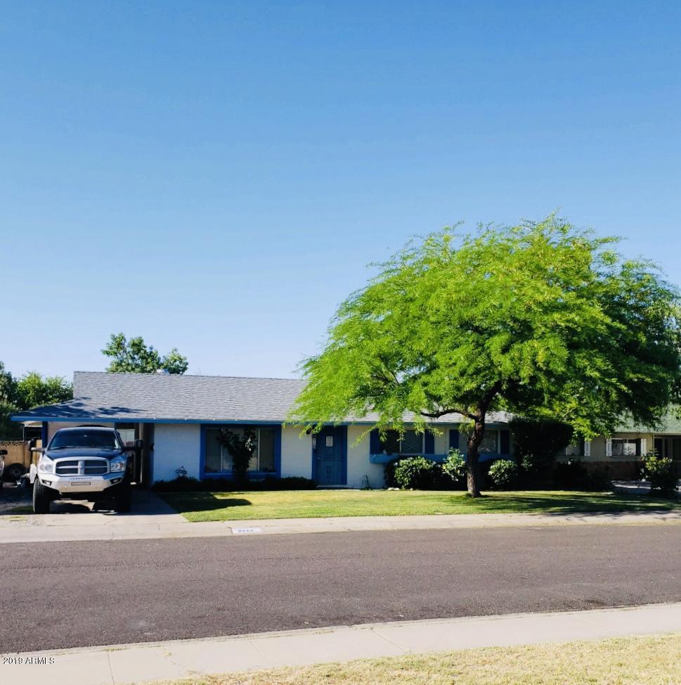 Photo of 3115 W GELDING Drive, Phoenix, AZ 85053