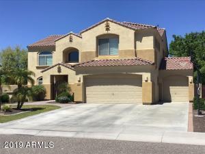 5012 W Range Mule Drive, Phoenix, AZ 85083