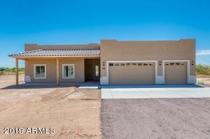22407 W PEAK VIEW Road, Wittmann, AZ 85361