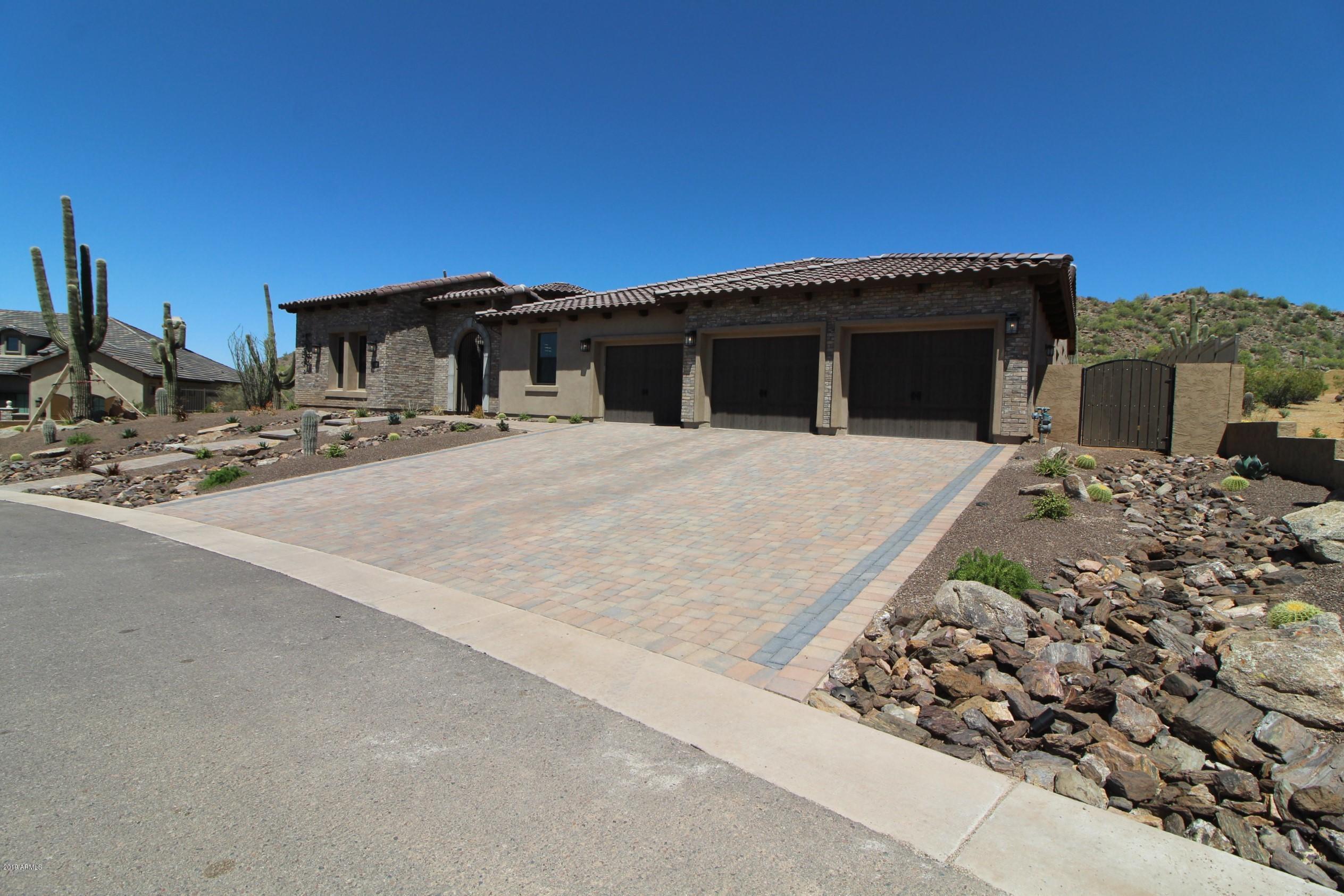 Photo of 8930 E ROSEDALE Circle, Mesa, AZ 85207