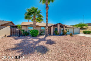3401 E SWEETWATER Avenue, Phoenix, AZ 85032