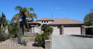 14340 W WOODBRIDGE Avenue, Goodyear, AZ 85395