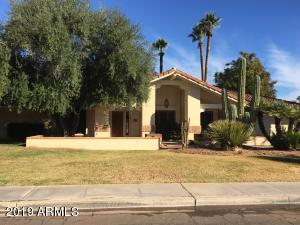 8411 N 80TH Place, Scottsdale, AZ 85258