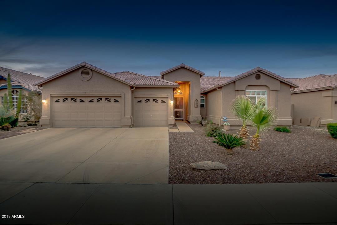 Photo of 318 W EL FREDA Road, Tempe, AZ 85284