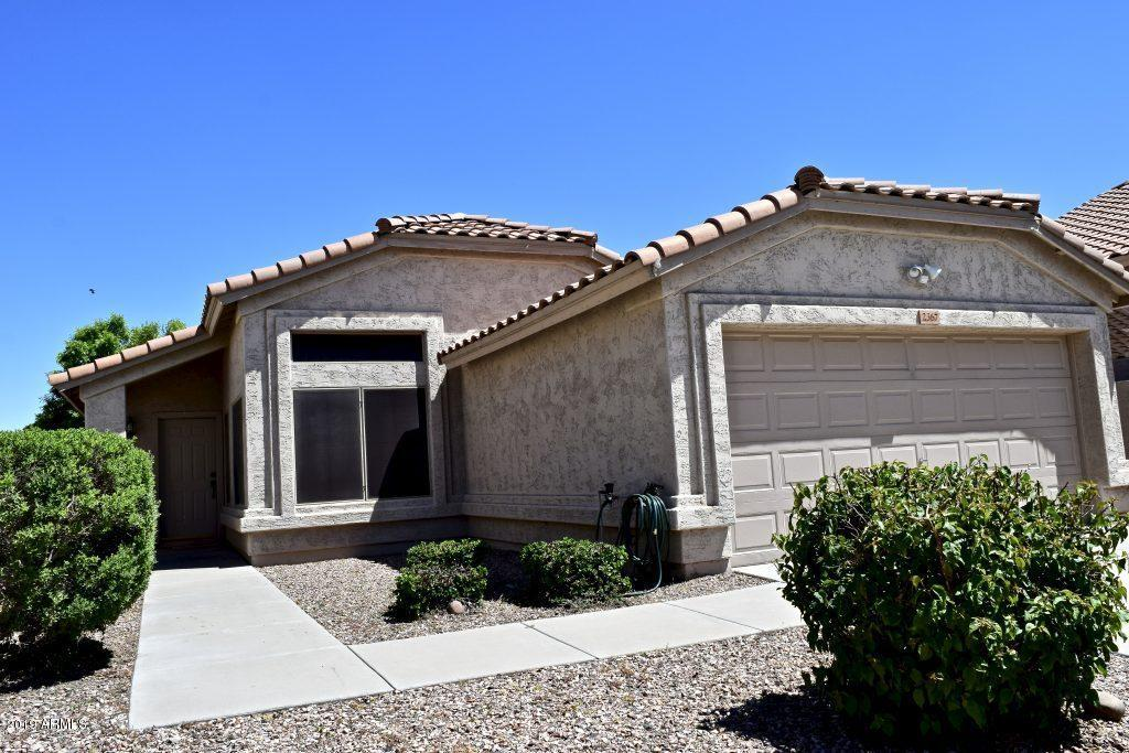 Photo of 2367 S SEAN Court, Chandler, AZ 85286