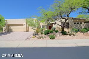 6562 E CRESTED SAGUARO Lane, Scottsdale, AZ 85266