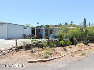 154 N KATHY Drive, Queen Valley, AZ 85118