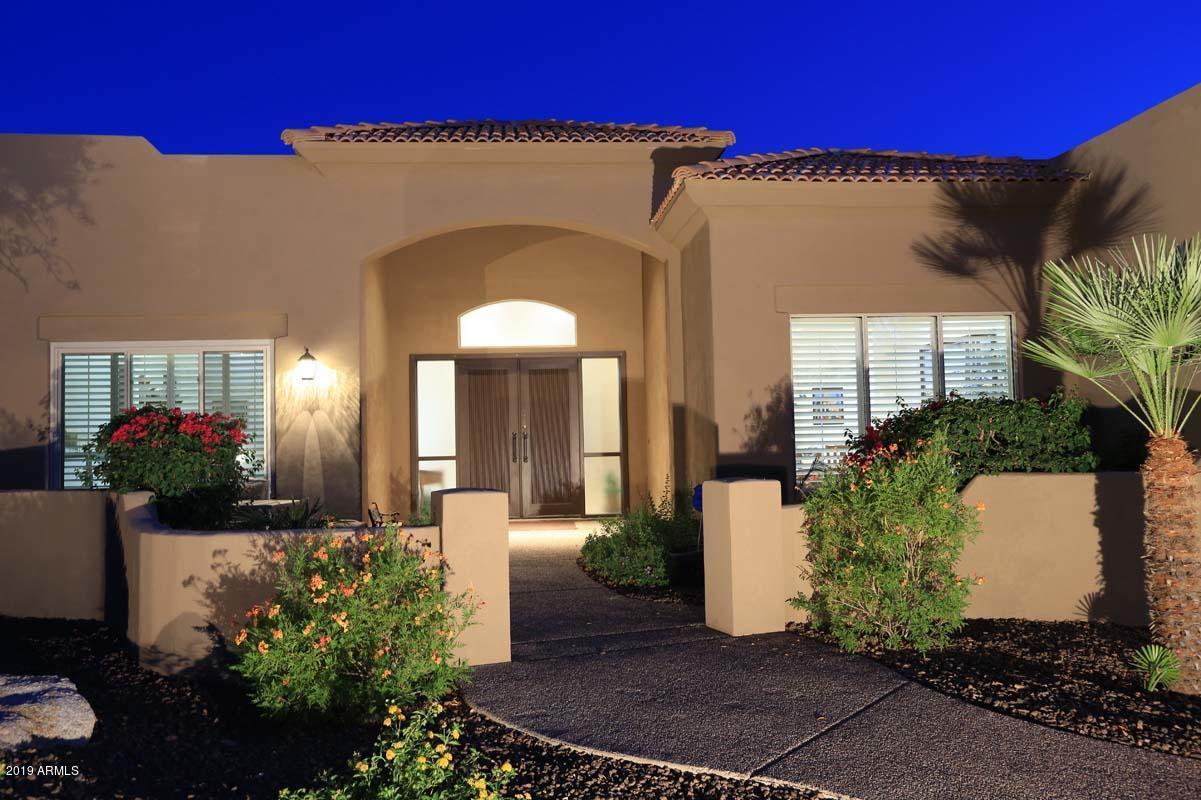 Photo of 11343 E Appaloosa Place, Scottsdale, AZ 85259