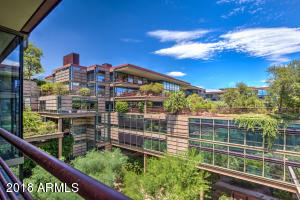 Property for sale at 7157 E Rancho Vista Drive Unit: 5008, Scottsdale,  Arizona 85251