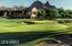 Pinnacle Peak Country Club Golf Course. Membership separate & not required.