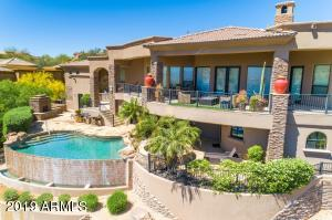 9529 N FOUR PEAKS Way, Fountain Hills, AZ 85268