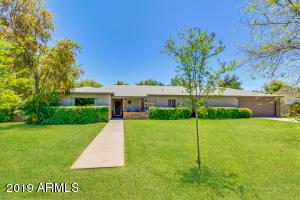 525 W Palo Verde Drive, Phoenix, AZ 85013